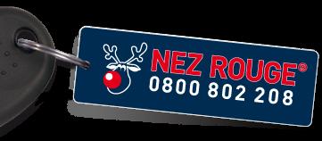 Nez Rouge Berner Oberland