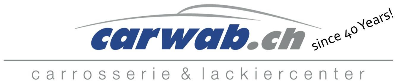 Logo Carwab 1 - Willkommen